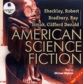 Аудиокнига American Science Fiction