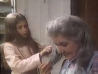 Телеспектакль «Электрическая бабушка», 1982