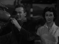 Фильм «Пришелец из космоса», 1953