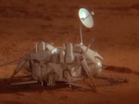 Мини-сериал «Марсианские хроники», 1980