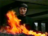 Фильм «451 градус по Фаренгейту», 1966