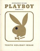 """Журнал Плейбой номер 19, 1963, расказ Рэя Брэдбери """"Каникулы"""""""